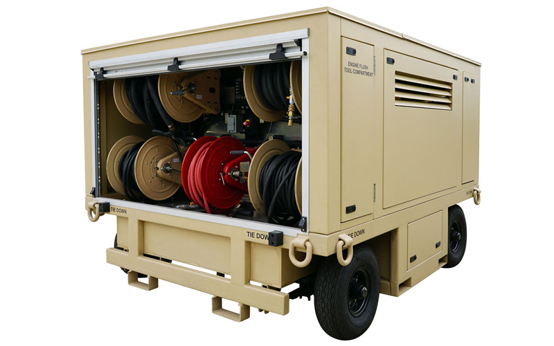 ACDS equipment
